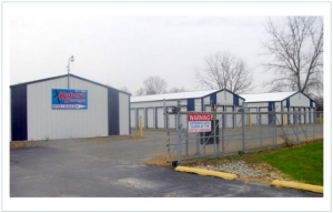 Merrillville self storage from Hobart Storage