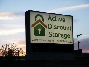 photo of Active Discount Storage