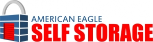 Petersburg self storage from American Eagle Self Storage