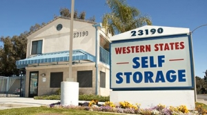 photo of Western States Self Storage