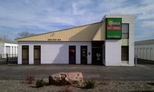 photo of Armor Self Storage