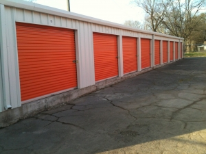 Birmingham self storage from VALU Storage - Fairfield