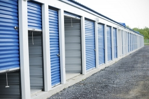 Birmingham self storage from VALU Storage - Ensley