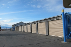 Orem self storage from SD Storage - Stor 'em Self Storage
