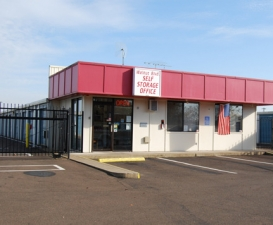 photo of Walnut Blvd Self Storage