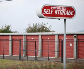 Albany self storage from Philomath Self Storage