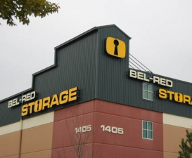 photo of Bel-Red Self Storage