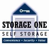 photo of Storage One Self Storage