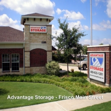 photo of Advantage Storage - Main St.