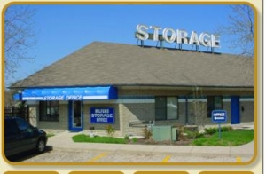 photo of Milford Storage