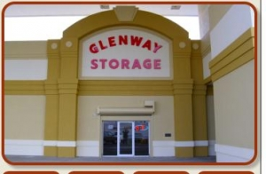 Erlanger self storage from Glenway Storage