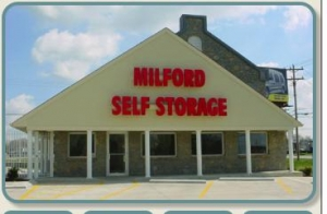 photo of Milford Self Storage