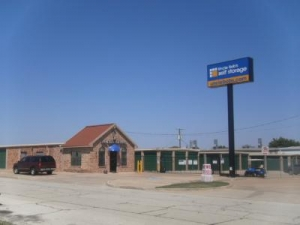 photo of Uncle Bob's Self Storage - Arlington - Blue Danube St