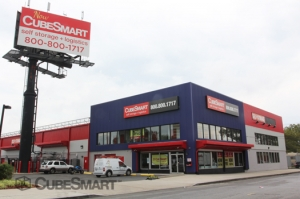 Brooklyn self storage from CubeSmart Self Storage