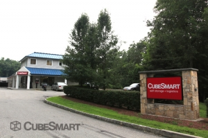 Mt Kisco self storage from CubeSmart Self Storage