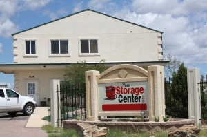 photo of Your Storage Center at Peterson AFB