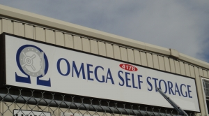 Long Beach self storage from Omega Self Storage of Island Park