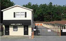 Raleigh self storage from Garner U Store It