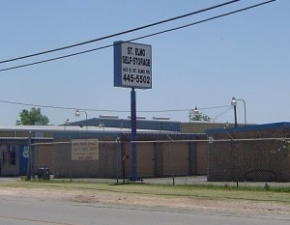 photo of St Elmo Self Storage - Austin