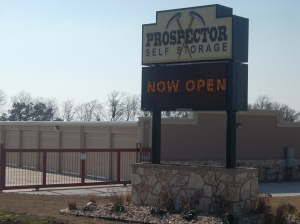 photo of Prospector Self Storage - Fort Hood