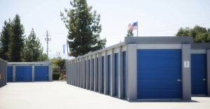 Vallejo self storage from Central Self Storage - Concord