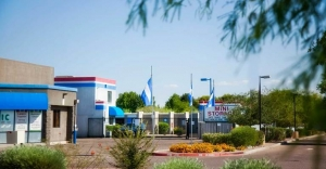 Mesa self storage from Central Self Storage - Mesa