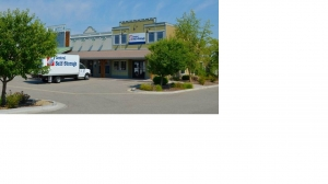 Nampa self storage from Central Self Storage - Star
