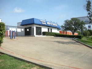photo of American Harbor Self Storage