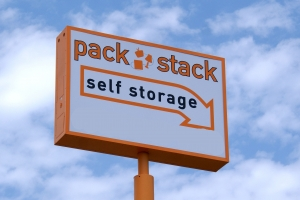 Ferris self storage from Macho Self Storage - Red Oak