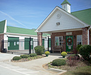 photo of Mcdonough-Henry Self-Storage
