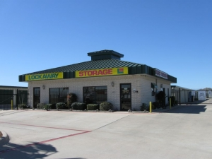 Copperas Cove self storage from Lockaway Storage - Killeen