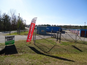 Industrial Park Mini Storage - Fultondale- 970 N. Pine Hill Road