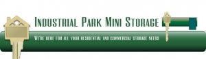 Mountain Brook self storage from Industrial Park Mini Storage