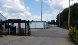 Akron self storage from Storage Zone - Ravenna (Handy Mini)