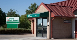 Olathe self storage from Central Self Storage - Kansas City