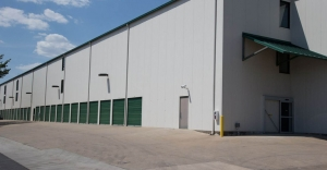 Overland Park self storage from Central Self Storage - Strang Line