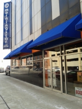 Columbus self storage from Morningstar of Downtown Columbus