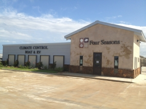photo of Four Seasons Mini Storage, LLC.