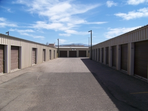 Santa Fe self storage from Airport Cerrillos Self Storage