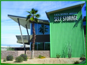 photo of Palm Springs Airport Self Storage