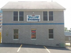 Hagerstown self storage from Valley Storage - Valley Mall