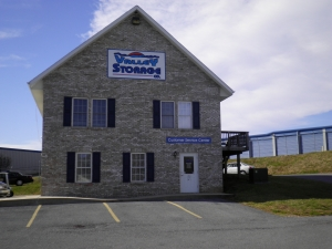 Shepherdstown self storage from Valley Storage - All Star Court