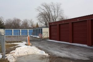 photo of Mt. Morris Self Storage