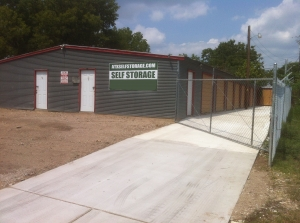 photo of ATX Self Storage
