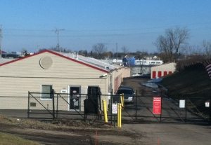 Kentwood self storage from Storage Pros - Grand Rapids - Shaffer Ave.