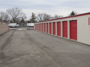 Kentwood self storage from Storage Pros Wyoming - Burlingame