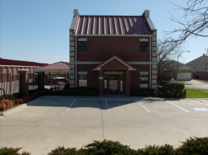 North Richland Hills self storage from All Storage - Basswood