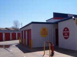 Arlington self storage from All Storage - Plaza