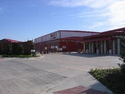 Plano self storage from All Storage - Kelly