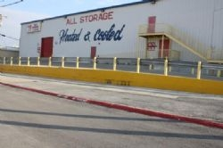 Copperas Cove self storage from All Storage - Copperas Cove